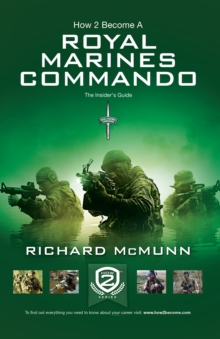How To Become a Royal Marines Commando, EPUB eBook