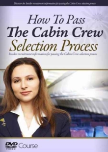 HOW TO PASS THE CABIN CREW SELECTION PRO,  Book