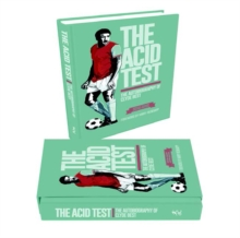 The Acid Test : The Autobiography of Clyde Best, Limited Edition, Hardback Book