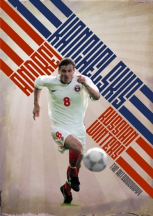 Russian Winters : The Story of Andrei Kanchelskis, Hardback Book