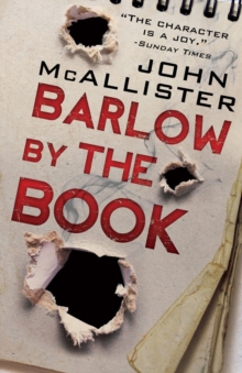 Barlow by the Book, Paperback Book