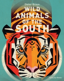 WILD ANIMALS OF THE SOUTH, Hardback Book