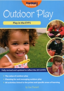 Outdoor Play, Paperback Book