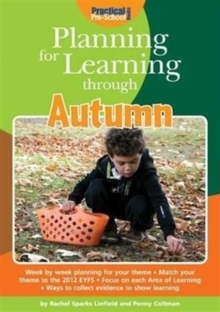 Planning for Learning Through Autumn, Paperback Book