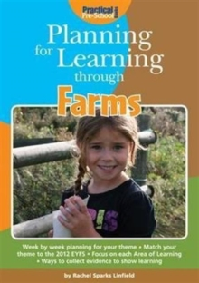 Planning for Learning Through Farms, Paperback / softback Book