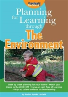Planning for Learning through The environment, Paperback Book