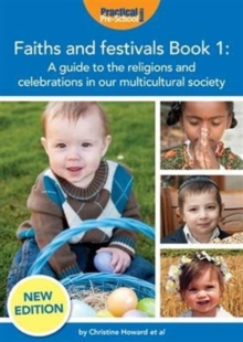 Faiths and Festivals Book 1 : A Guide to the Religions and Celebrations in Our Multicultural Society Book 1, Paperback Book