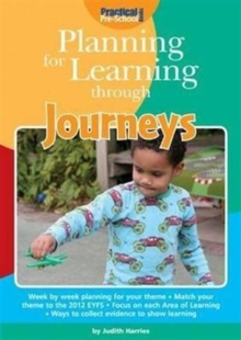 Planning for Learning Through Journeys, Paperback Book