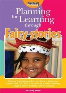Planning for Learning Through Fairy Stories, Paperback Book