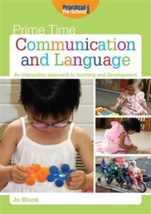 Communication and Language : An Interactive Approach to Learning and Development, Mixed media product Book