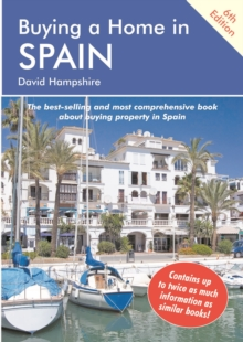 Buying a Home in Spain, PDF eBook