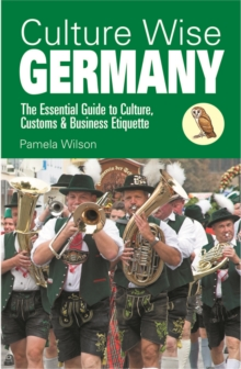 Culture Wise Germany, PDF eBook