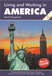 Living and Working in America, PDF eBook