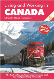 Living and Working in Canada, PDF eBook