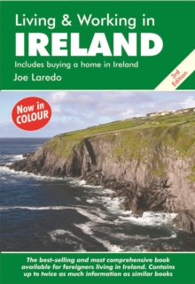 Living and Working in Ireland, PDF eBook