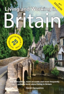 Living and Working in Britain, Paperback Book