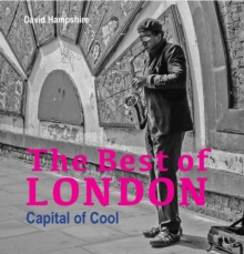 The Best of London : Capital of Cool, Paperback Book