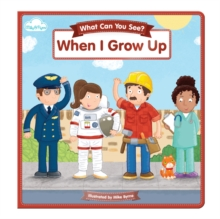 When I Grow Up, Board book Book