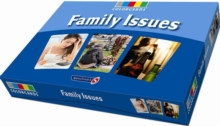 Family Issues Colorcards, Cards Book