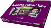 Decisions / Personal Safety - Outdoors: Colorcards, Cards Book