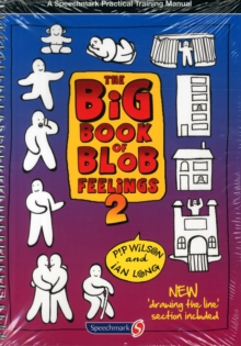The Big Book of Blob Feelings : Book 2, Paperback Book
