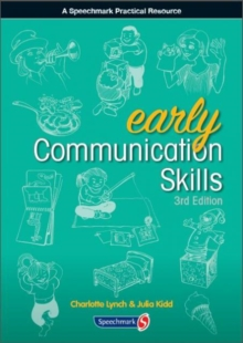 Early Communication Skills : 3rd edition, Paperback / softback Book
