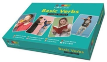 Basic Verbs: Colorcards : 2nd Edition, Cards Book