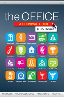 The Office : A Survival Guide, Hardback Book