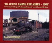 An Artist Among the Ashes : Part 2, Paperback / softback Book