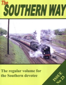 The Southern Way : Issue No 23, Paperback Book