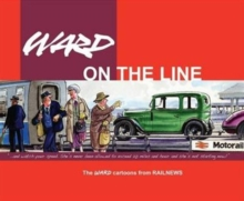 Ward on the Line, Paperback Book