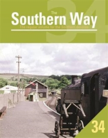 The Southern Way Issue 34, Paperback / softback Book