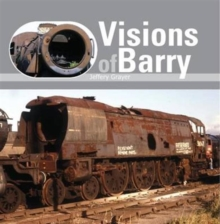 Visions of Barry, Paperback / softback Book