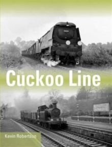 The Cuckoo Line, Paperback / softback Book