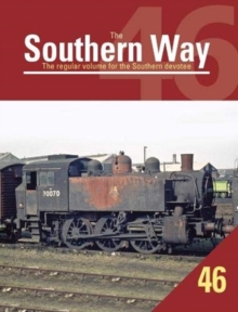 The Southern Way Issue 46, Paperback / softback Book