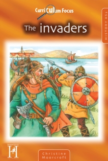 Curriculum Focus - The Invaders KS2, PDF eBook