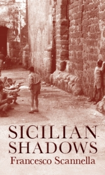 Sicilian Shadows, Hardback Book