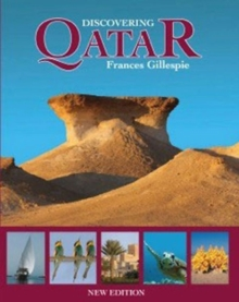 Discovering Qatar, Paperback Book
