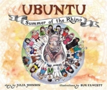 Ubuntu : Summer of the Rhino, Hardback Book