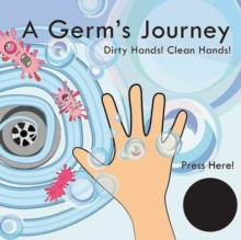 A Germ's Journey, Board book Book