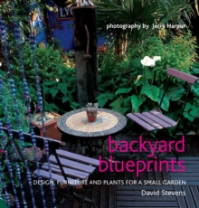 Backyard Blueprints, Hardback Book