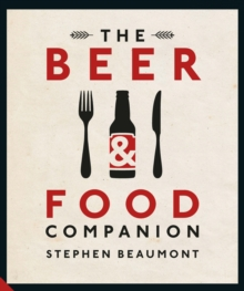 The Beer and Food Companion, Hardback Book