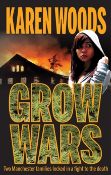 Grow Wars, Paperback Book