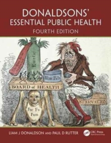 Donaldsons' Essential Public Health, Fourth Edition, Paperback Book