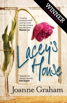 Lacey's House: A psychological, thrilling and heart-warming read, Paperback / softback Book