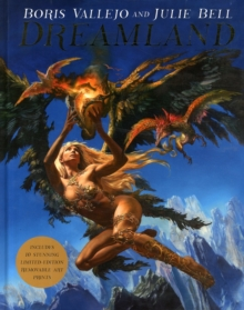 Dreamland, Hardback Book