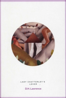 Lady Chatterley's Lover, Paperback Book