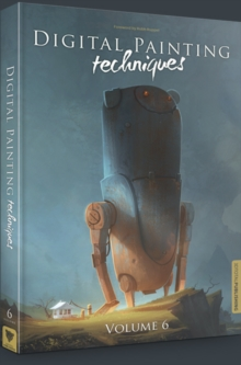 Digital Painting Techniques, Paperback / softback Book