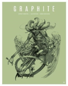 GRAPHITE 8, Paperback / softback Book