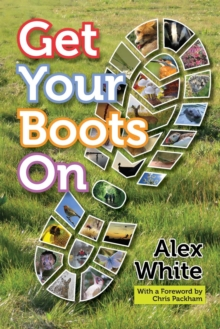 Get Your Boots On, Paperback / softback Book
